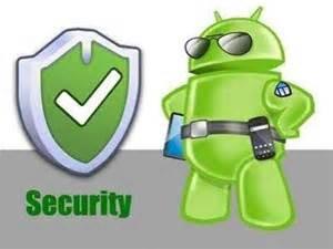 menjaga keamanan smartphone